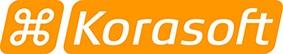 korasoft logo 2020 rgb 283x54 px