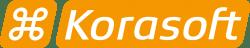 korasoft logo 2020 png 1334x256 px